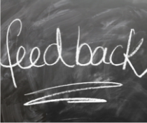 feedback and assessment of the marketing strategy